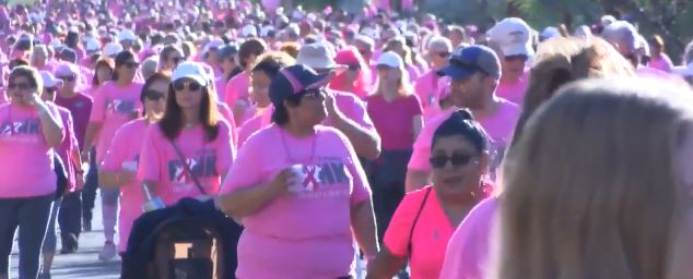 NBCares: Paint El Paseo Pink
