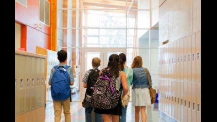 California Pushes Back School Start Time for Middle and High School Students