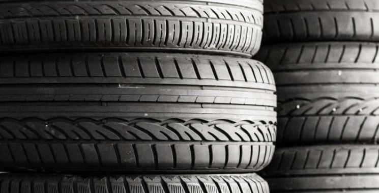 The biggest source of microplastics in California coastal waters? Car tires