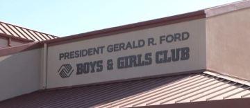 NBCares: Boys and Girls Club