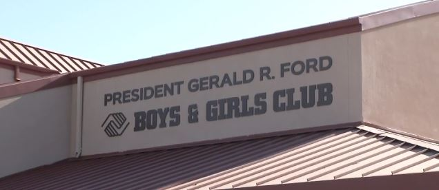 NBCares: Boys and Girls Club