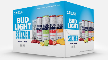 Bud Light Seltzer is coming out with hard seltzer