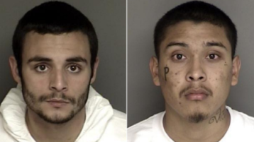 California jail escapees have been captured