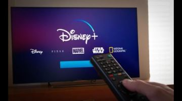 Disney+ is almost near its subscribers goal four years ahead of schedule