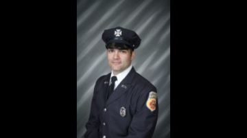 Massachusetts firefighter died saving his comrades from a house fire