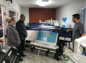 Local Business Helping Cathedral City Man's Search for Kidney