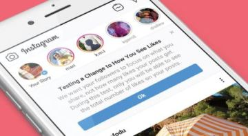 Instagram is about to hide likes for some US users. Here's what to expect