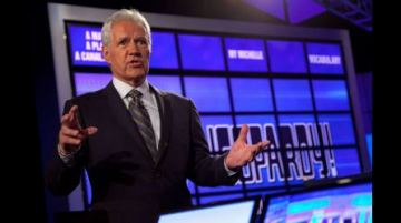 'Jeopardy! The Greatest of All Time' aims to crown a champ of the champs