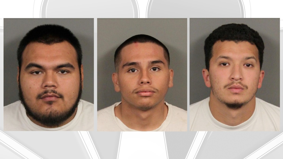Four Arrested In Connection With Alleged Gang-Related Assault in Cathedral City