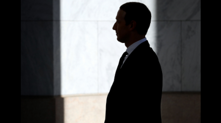 Facebook is being investigated by California for privacy violations