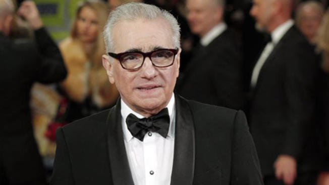 Martin Scorsese to Be Honored at Palm Springs Film Festival