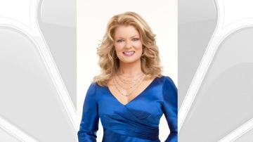 Television Personality Mary Hart To Receive Next Star On Walk Of The Stars