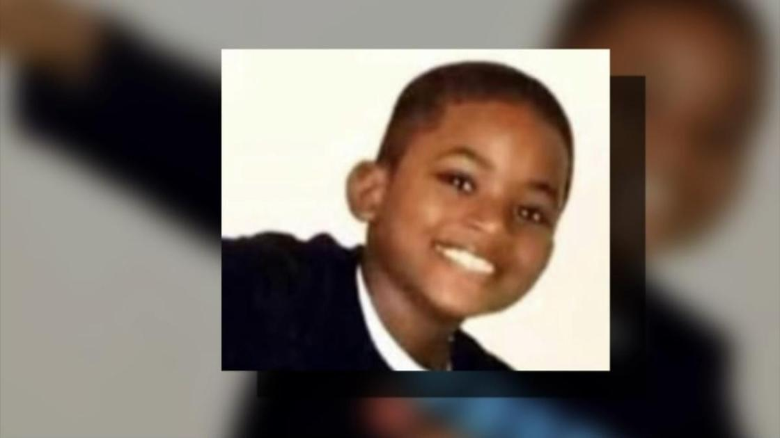 Micah Tennant, a 10-year-old who was shot at a high school football game in New Jersey, has died