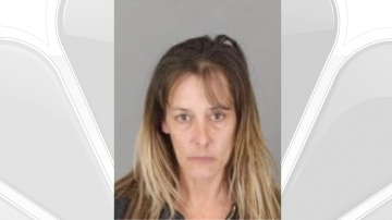 Woman Charged for Allegedly Cutting Hemet Cop's Arm