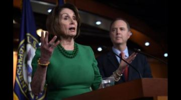 Democrats' new moves show House could wrap up impeachment by Christmas