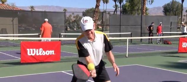 USA Pickleball National Championships to be held in December at Indian Wells Tennis Garden