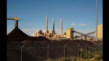 EPA announces plan to relax coal power plant waste rules