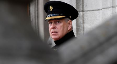 Prince Andrew steps back from public duties after his much-criticized interview about Jeffrey Epstein ties
