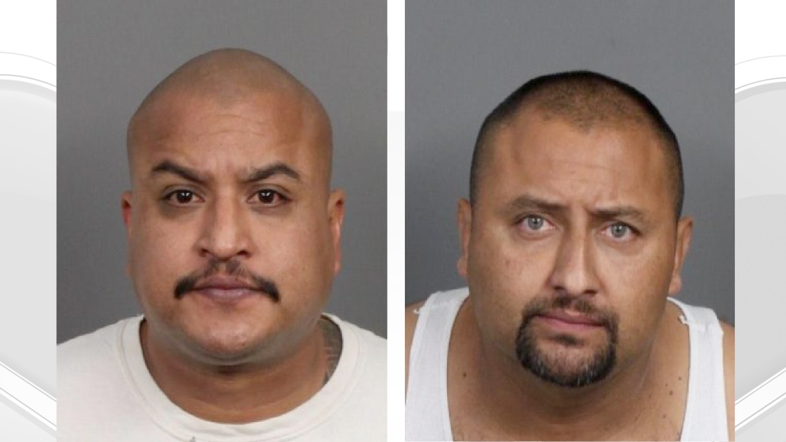 Judge to Decide If 2 Men Stand Trial on Murder Charges in 2012 Body Dumping