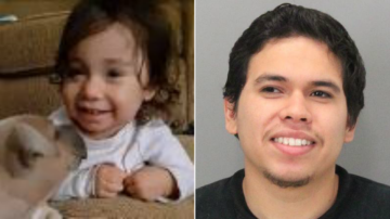 CHP: Amber Alert Lifted for San Jose Girl and Father; Both in Custody