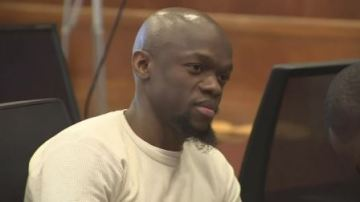 Man found guilty of murder in bloody killings of engaged doctors in their Boston penthouse