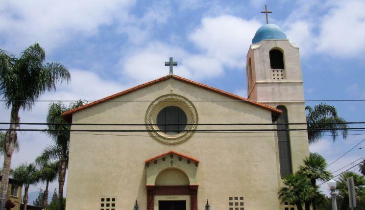 San Bernardino Diocese Sued over Priest's Alleged Abuse of Hemet Boy