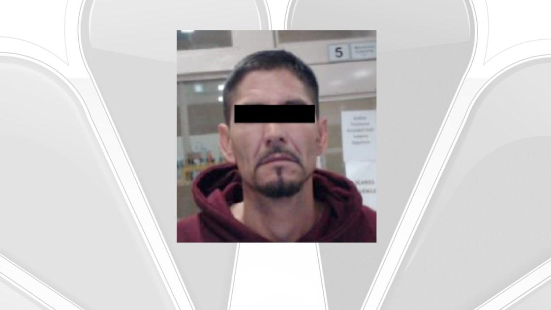 Border Patrol Arrests Convicted Sex Offender