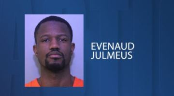 FL dad accused of abandoning son at closed police station because he thought child was gay