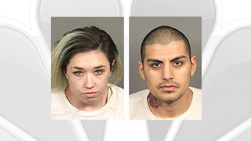 La Quinta Duo Arrested For Stealing More Than $1,000 in Goods From Local Store