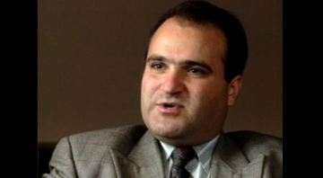George Nader, a former Mueller witness, pleads guilty to child sex crimes