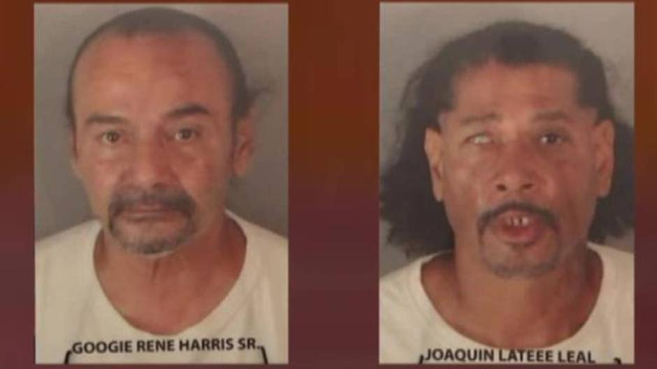 Third Man Accused In Two-Decade-Old Temescal Valley Murder Arrested
