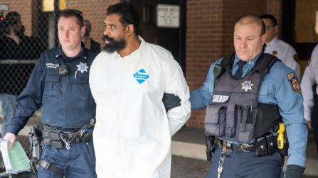 Suspect in the NY Hanukkah stabbings now faces federal hate crime charges