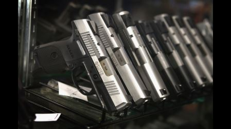 Congress approves millions in gun violence research for the first time in decades