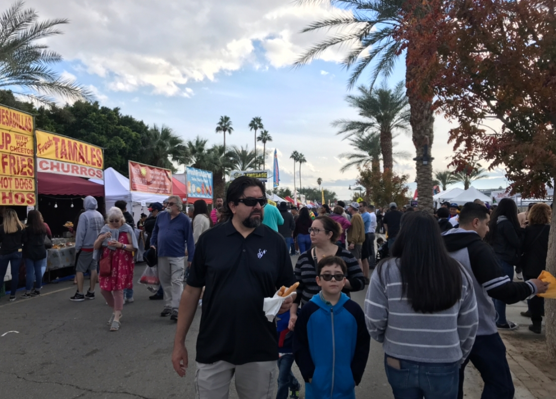 Indio International Tamale Festival Going Strong After 28 Years