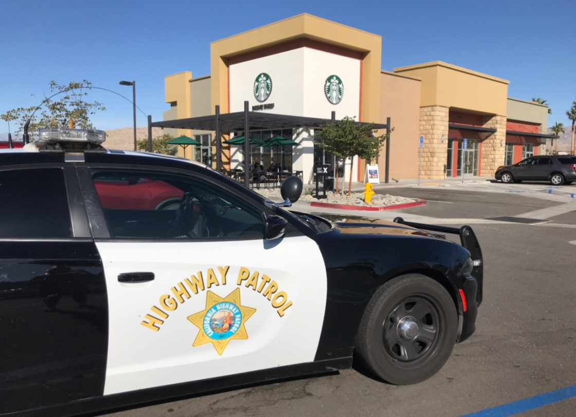CHP's Coffee With a Cop Goes on After Deputy Controversy