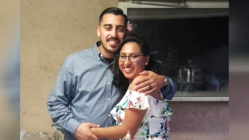 Wedding Crashers Accused of Killing Groom Outside His Reception in Chino