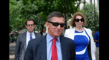 Michael Flynn should get up to 6 months in jail for lying to FBI, prosecutors say