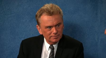 Pat Sajak's daughter to help host 'Wheel of Fortune'