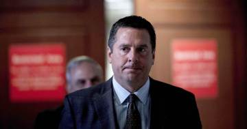Irvine Attorney Names Devin Nunes 'Libel Bully' of the Year
