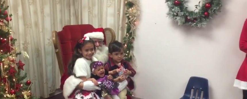 Christmas Came Early Thanks to Hi-Desert Rehabilitation