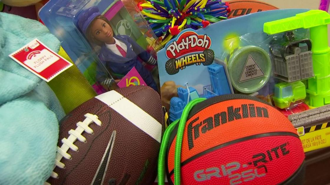 Coachella Valley Rescue Mission Seeks Donations for Toy Giveaway