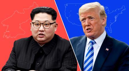 North Korea calls Trump a 'heedless and erratic old man'
