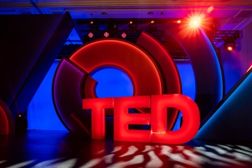 La Quinta Resort Hosts Three-day TEDWomen Conference