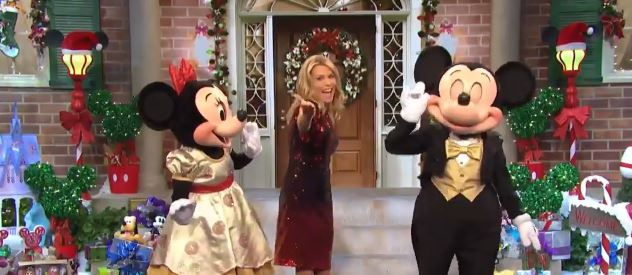 NBCares: Vanna White Host's 'Wheel' for First Time in 37-Years
