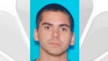 CHP Searching for Anza Man Suspected of Murder
