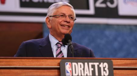 For Magic Johnson, David Stern was 'a history maker' who allowed him to continue to play following HIV announcement