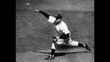 Yankees legend Don Larsen, who pitched the only perfect World Series game, dead at 90