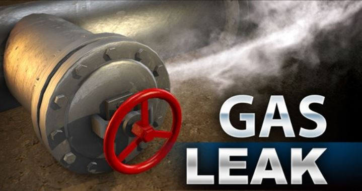 Update: Gas Leak Reported in Palm Springs Neighborhood