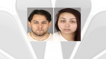 Menifee Dad Who Caused Tot's Death Going to Prison