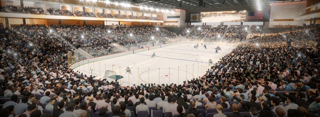 Tribe Accepts Majority of Palm Springs Suggestions for Arena Plans